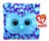 Oscar Gift Box (Ty Beanie Boo) Nostalgic / Retro Jigsaw Puzzle