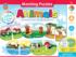 Animals Matching Puzzle - Scratch and Dent Educational Jigsaw Puzzle