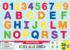 ABC 123 Wood Puzzle Educational Jigsaw Puzzle