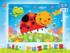 Bug Buddies Butterflies and Insects Jigsaw Puzzle