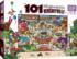 In Hersheyville Cities Jigsaw Puzzle