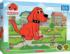 Clifford Town Square Dogs Jigsaw Puzzle
