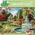 Make a Wish (Memory Lane) Garden Jigsaw Puzzle