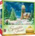 Holy Night Christmas Jigsaw Puzzle