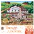 Morning Deliveries Americana & Folk Art Jigsaw Puzzle