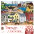 Home Port (Town & Country) - Scratch and Dent Nostalgic / Retro Jigsaw Puzzle