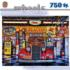 At Your Service Nostalgic / Retro Jigsaw Puzzle