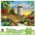 Dawn of Light (Lazy Days) Lighthouses Jigsaw Puzzle