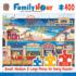 Ocean Park (Family Hour) Summer Jigsaw Puzzle