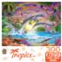 Fantasy Isle Animals Jigsaw Puzzle
