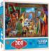 Away in a Manger - Scratch and Dent Religious Jigsaw Puzzle