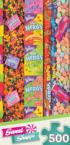 Nerds for Life Food and Drink Jigsaw Puzzle
