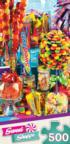Sweet Hearts Food and Drink Jigsaw Puzzle