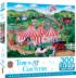 Jolly Time Circus Carnival Jigsaw Puzzle