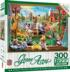 Afternoon Siesta Cats Jigsaw Puzzle