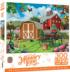 Barnyard Beauties - Scratch and Dent Farm Jigsaw Puzzle