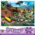Free to Fly Birds Jigsaw Puzzle