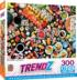 Sushi Surprise Food and Drink Jigsaw Puzzle