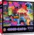 BBQ & Blues Food and Drink Jigsaw Puzzle