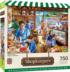 Cakes & Treats Sweets Jigsaw Puzzle