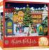 Holiday Harmony Christmas Jigsaw Puzzle