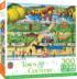 Harvest Festival Fall Jigsaw Puzzle
