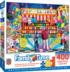 Winning Throws Carnival Jigsaw Puzzle