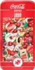 World's Smallest Coca-Cola Nostalgic / Retro Jigsaw Puzzle