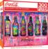 Bottles Graphics / Illustration Jigsaw Puzzle