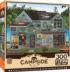 The Silver Trout Countryside Jigsaw Puzzle