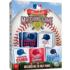 MLB Matching Game Father's Day