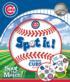 Chicago Cubs Spot It!