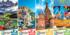 Masters of Photography Assortment Photography Jigsaw Puzzle