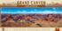 Grand Canyon Landmarks / Monuments Jigsaw Puzzle