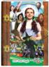 The Wizard Of Oz - Dorothy & Friends (Book Box) Movies / Books / TV Jigsaw Puzzle
