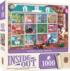 Sophia's Dollhouse (Inside Out) - Scratch and Dent Domestic Scene Jigsaw Puzzle