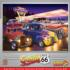 Friday Night Hot Rod's - Scratch and Dent Cars Jigsaw Puzzle