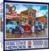 A Little Too Loud - Scratch and Dent People Jigsaw Puzzle