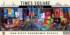 Cityscapes - Times Square - Scratch and Dent Skyline / Cityscape Jigsaw Puzzle
