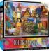 Bavarian Flower Market Travel Jigsaw Puzzle
