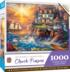 Above the Fray Seascape / Coastal Living Jigsaw Puzzle