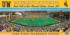 Wyoming 1000pc Panoramic Puzzle Father's Day Jigsaw Puzzle