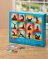 Sloth Yoga Fantasy Jigsaw Puzzle