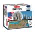 Boston, USA Skyline / Cityscape Jigsaw Puzzle
