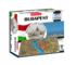 4D Budapest Maps / Geography Jigsaw Puzzle