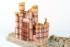 3D Game of Thrones: Winterfell Castles Jigsaw Puzzle