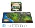 4D Hobbit Middle Earth Fantasy Jigsaw Puzzle