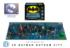 4D Batman Gotham City Fantasy Jigsaw Puzzle