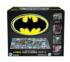 4D Mini Batman Gotham City Cities Miniature Puzzle