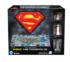4D Mini Superman Metropolis (Mini) Cities Miniature Puzzle